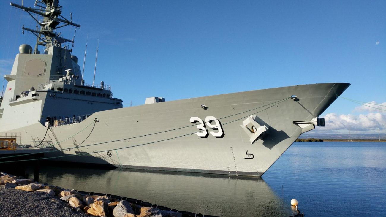 Osborne Naval Shipbuilding Precinct