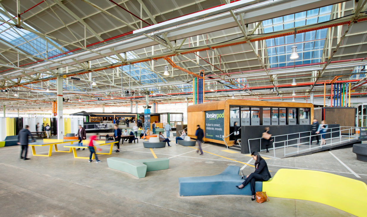 Tonsley Innovation Precinct